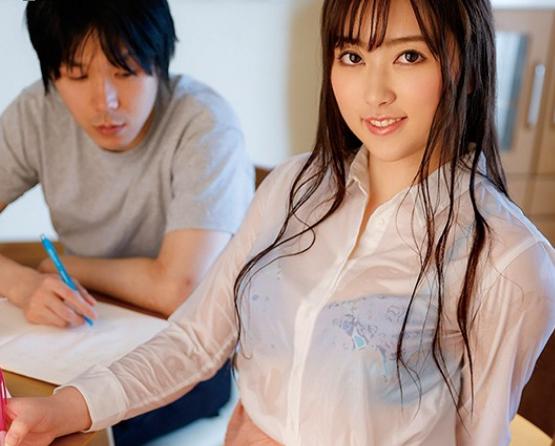 【6upoker】伊藤枫ROYD-015 性感美女老师湿身帮学生补课