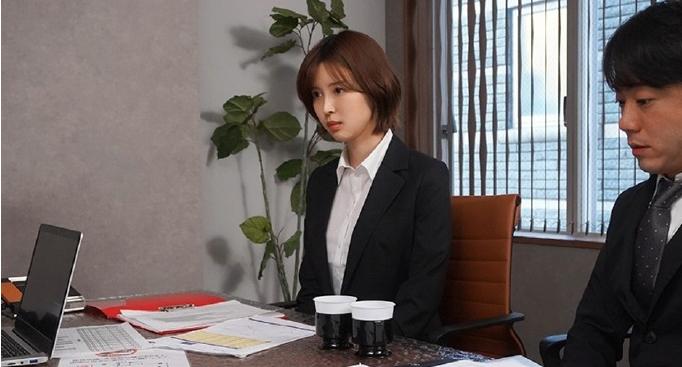 【6upoker】葵司SSIS-063 美女上司帮小鲜肉破处激情一夜