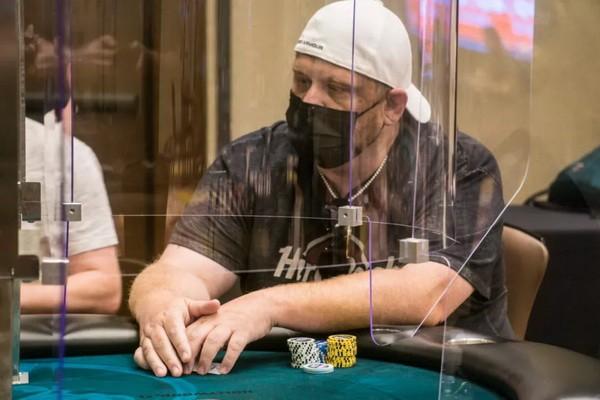 【6upoker】扑克牌手通过虚假新冠检测诈骗千万美元